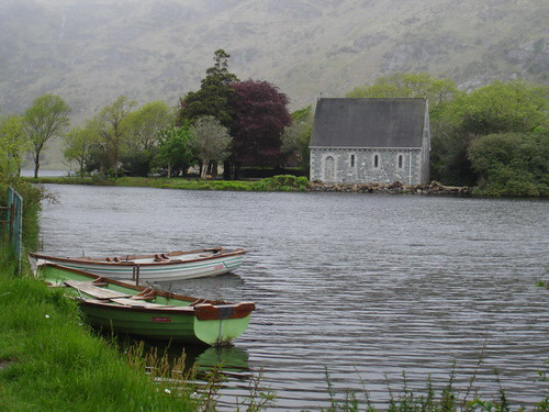 Gouganne Barra Co. Cork 3