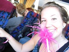 Emmaboda: Festivalbussen