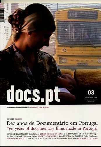 Revista documentario