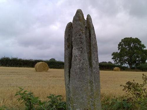 Ardristan Standing Stone