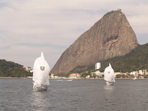 Nations Cup in Brasil