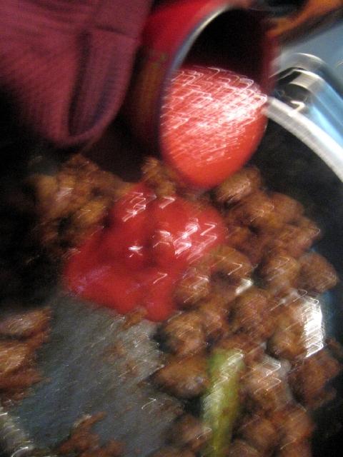 Add tomato paste 2