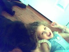 Gabby and Gypsy