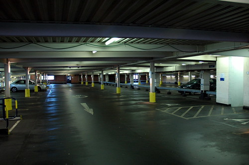 Crowngate Car Park