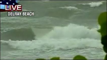 Ernesto in Delray Beach