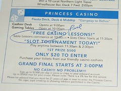 Free Casino Lessons