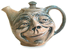 Image result for Jughead's clay glazed