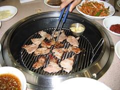 Garlic Park BBQ
