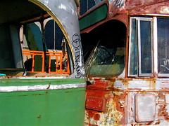 trolley (III)