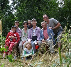 Pinchbeck Family Group