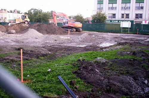 Digging 020