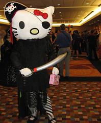 Pirate Hello Kitty