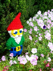 Bill Ward's Garden Gnome