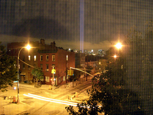 9-11-06, 11:30pm, greenpoint