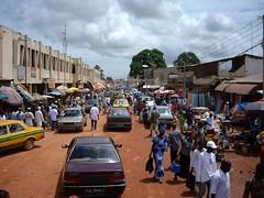 Mercat de Serekunda