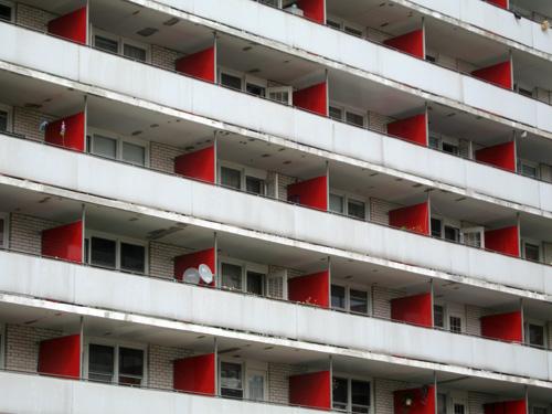 Brighton Beach Apartments