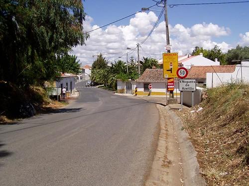 Vila Nogueira de Azeitão