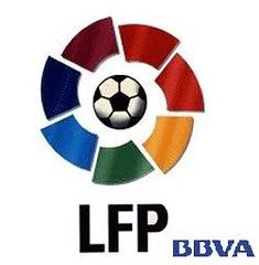 JORNADA Nº 12 de 1ª División (Liga BBVA)