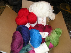 Kp yarn & more