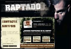 Raptado.com