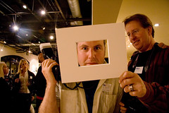 Framed! by Pinhole photo by Fenchurch!