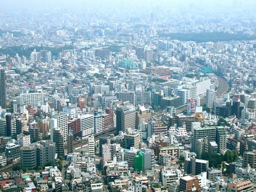 Never Ending Tokyo