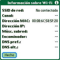 Sincroniza tu Palm por WiFi 03