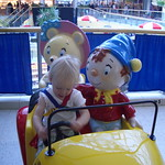 Make way for noddy<br/>16 Sep 2006