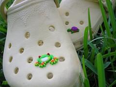 Crocs Jibbitz 6012