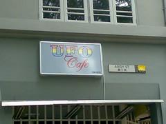 UFO Cafe, <a href=