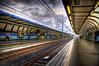station metro HDR extreeme