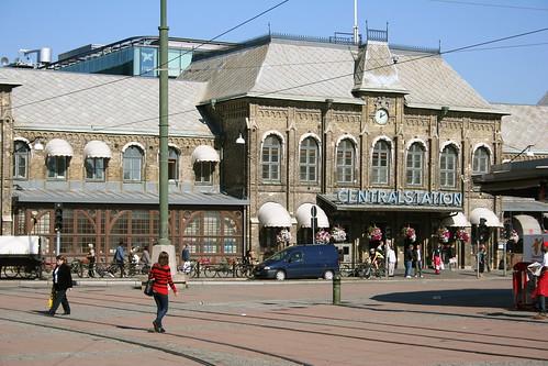 Gothenburg - 1
