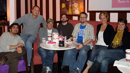 Chicago Metblog Meetup