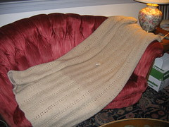 Pure and Simple Afghan