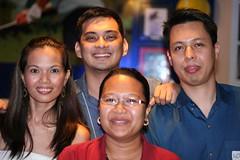 b5media Bloggers