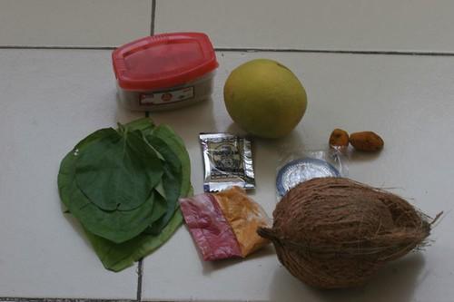 IMG_0001 navaratri paan supaari and gifts