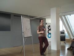 17:00 Semantic Web - Leo Sauermann