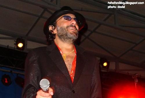 Rachid Taha in Portet sur Garonne, Sept.24, 2006, 14