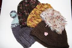 hats, hats, hats
