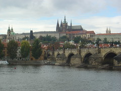 Prague Castle/Charles Bridge