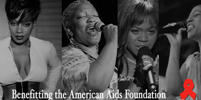 Divas Simply Singing: Benefitting the American Aids Foundation