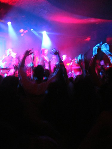 Scissor Sisters - The Showbox, Seattle