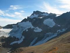 Gilbert Peak from Viewpoint