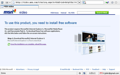 Free software?????