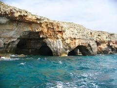 Grotte Treporte