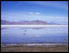 Salt Flats 4  �  10.18.06