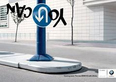 Publicidad BMW