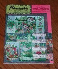 Hancock's Catalog