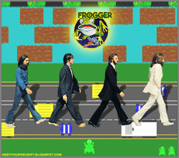Abbey Road Redux