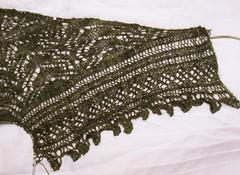 mystery shawl border 26-10-06 2